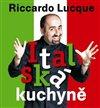 Obálka knihy Italská kuchyně