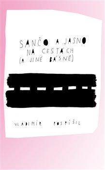 Obálka titulu Sančo a Jasno na cestách