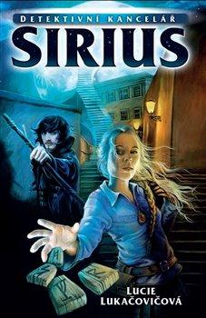 Obálka titulu Detektivní kancelář Sirius