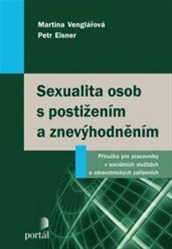 Obálka titulu Sexualita osob s postižením a znevýhodněním