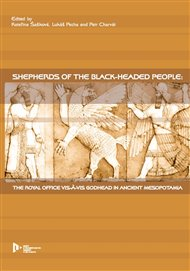 Shepherds of the Black-headed people
