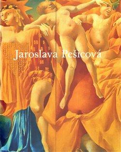 Obálka titulu Jaroslava Pešicová