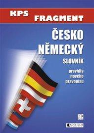 Velký česko-německý slovník