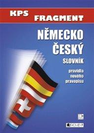 Velký německo-český slovník