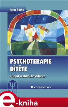 Obálka titulu Psychoterapie dítěte