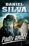 Obálka knihy Padlý anděl