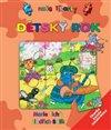 Obálka knihy Dětský rok