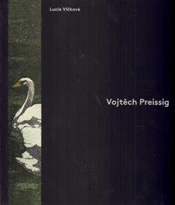 Obálka titulu Vojtěch Preissig