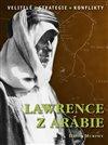 Obálka knihy Lawrence z Arábie