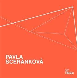 Obálka titulu Pavla Sceranková