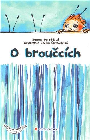O broučcích - Zuzana Pospíšilová | Booksquad.ink