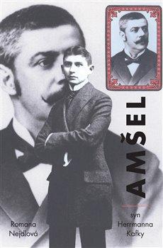 Obálka titulu Amšel