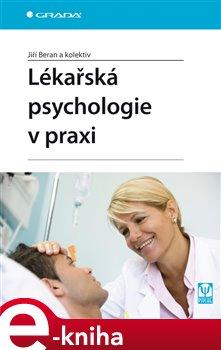 Obálka titulu Lékařská psychologie v praxi