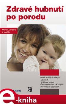 Obálka titulu Zdravé hubnutí po porodu