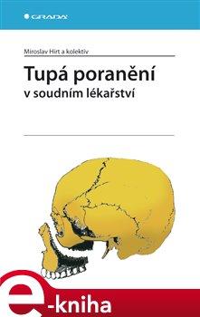 Obálka titulu Tupá poranění