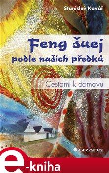 Obálka titulu Feng šuej podle našich předků