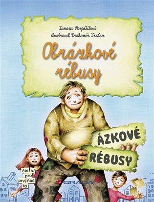 Obrázkové rébusy - Zuzana Pospíšilová | Replicamaglie.com