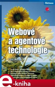 Obálka titulu Webové a agentové technologie