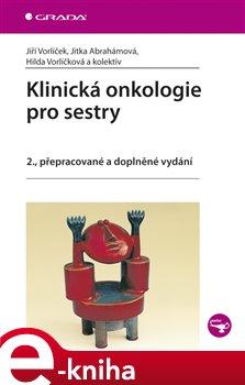 Obálka titulu Klinická onkologie pro sestry