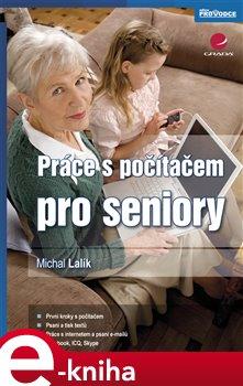 Obálka titulu Práce s počítačem pro seniory