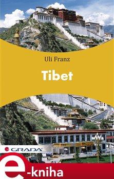 Obálka titulu Tibet