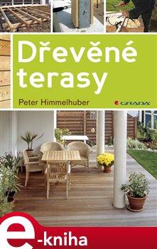 Obálka titulu Dřevěné terasy