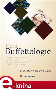 Obálka titulu Nová Buffettologie