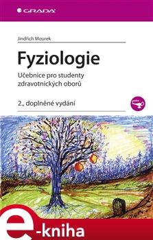 Obálka titulu Fyziologie