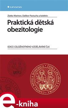 Obálka titulu Praktická dětská obezitologie