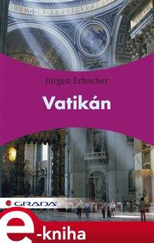 Obálka titulu Vatikán