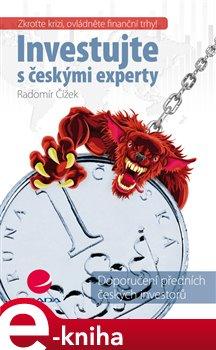Obálka titulu Investujte s českými experty