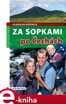 Obálka titulu Za sopkami po Čechách