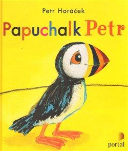 Obálka titulu Papuchalk Petr