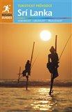 Obálka knihy Srí Lanka