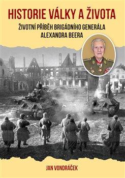 Obálka titulu Historie války a života