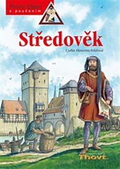 Obálka titulu Středověk