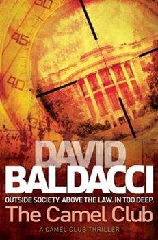 Camel Club - David Baldacci