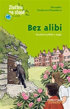 Obálka titulu Bez alibi