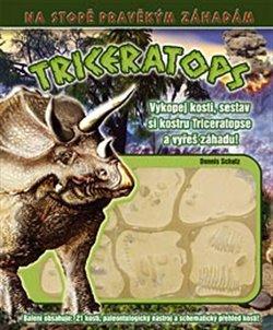 Obálka titulu Triceratops