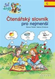 Čtenářský slovník pro nejmenší - ŠJ