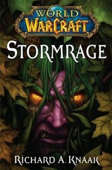 Obálka titulu World of Warcraft - Stormrage