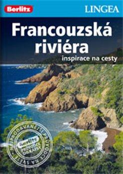Obálka titulu Francouzská riviéra