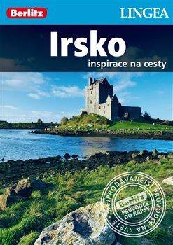 Obálka titulu Irsko