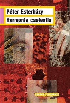 Obálka titulu Harmonia Caelestis