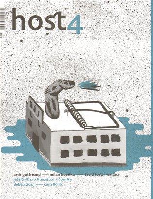 Host 2013/4 - - | Booksquad.ink