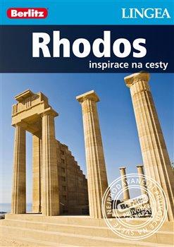 Obálka titulu Rhodos