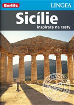 Obálka titulu Sicílie
