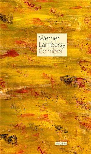 Coimbra - Werner Lambersy   Booksquad.ink