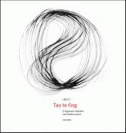 Obálka titulu Tao te-ťing