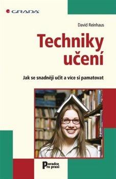 Obálka titulu Techniky učení